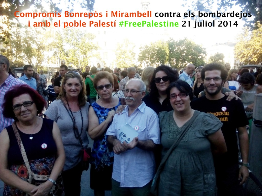 ManifestacioPalestina21juliol2014 copia